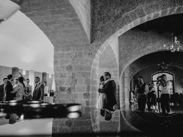 Il matrimonio di Domenico e Paola a Altamura, Bari 58