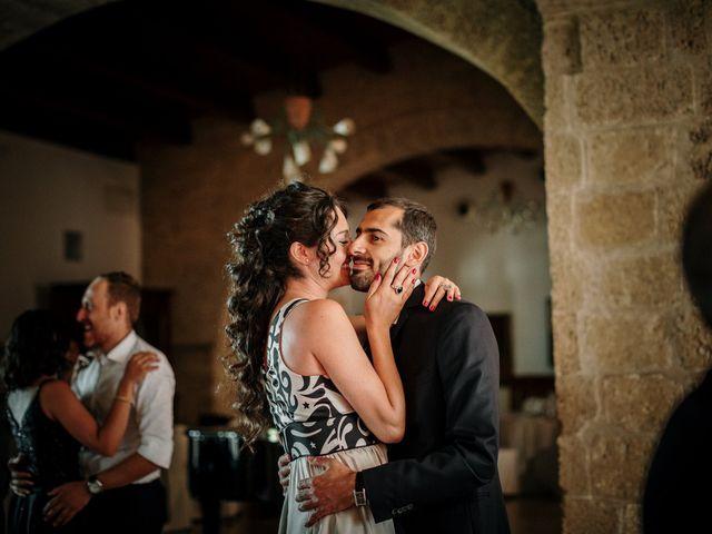 Il matrimonio di Domenico e Paola a Altamura, Bari 61