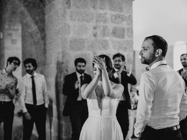 Il matrimonio di Domenico e Paola a Altamura, Bari 65