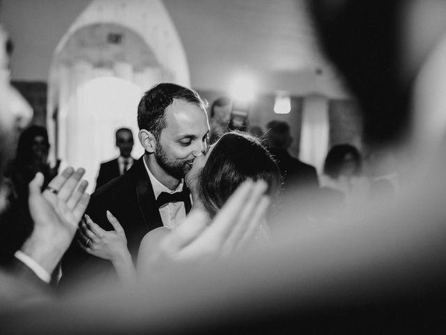 Il matrimonio di Domenico e Paola a Altamura, Bari 67