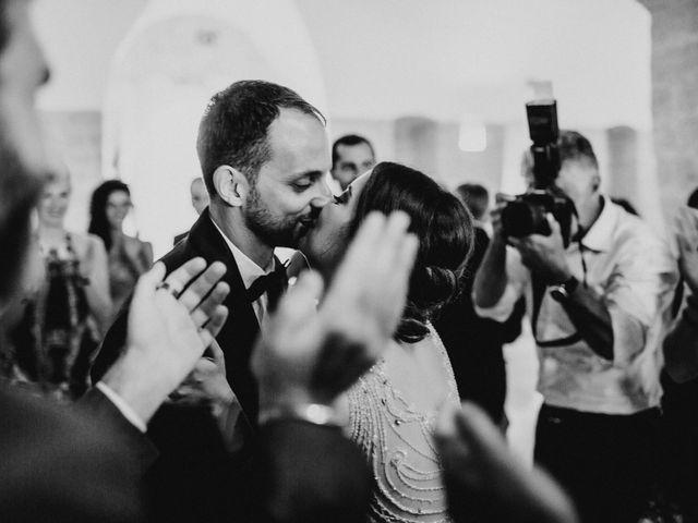 Il matrimonio di Domenico e Paola a Altamura, Bari 68