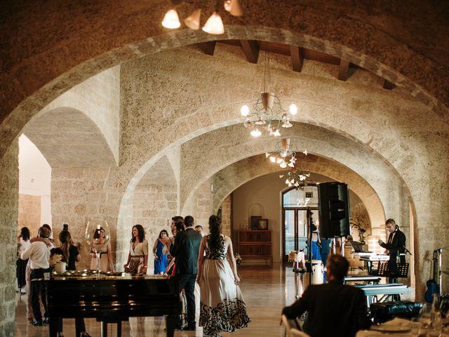 Il matrimonio di Domenico e Paola a Altamura, Bari 69