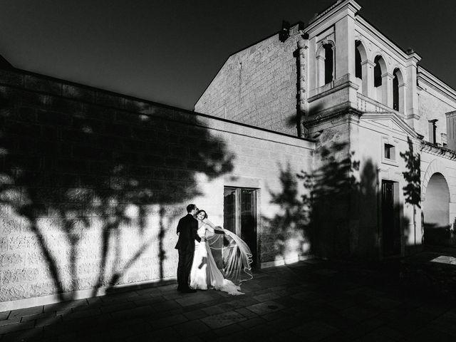 Il matrimonio di Domenico e Paola a Altamura, Bari 78