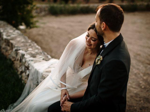 Il matrimonio di Domenico e Paola a Altamura, Bari 81