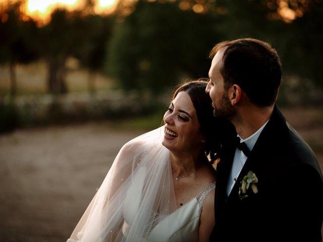 Il matrimonio di Domenico e Paola a Altamura, Bari 82
