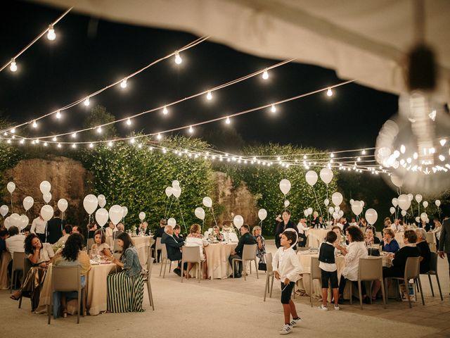 Il matrimonio di Domenico e Paola a Altamura, Bari 84