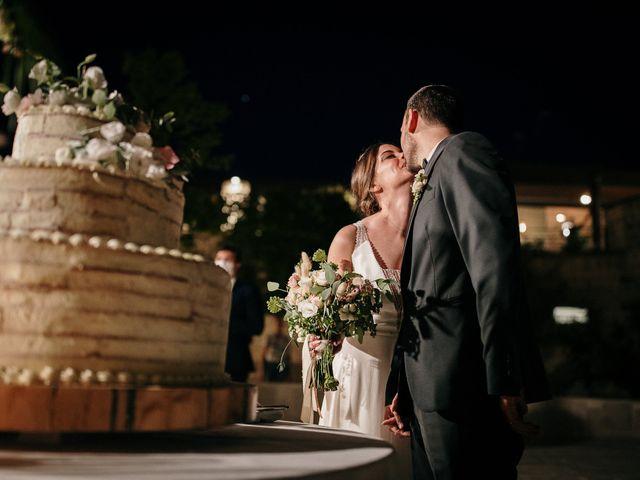 Il matrimonio di Domenico e Paola a Altamura, Bari 85