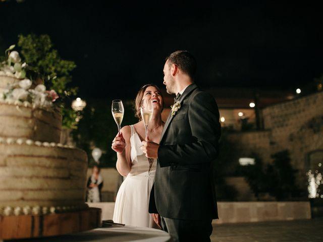 Il matrimonio di Domenico e Paola a Altamura, Bari 87