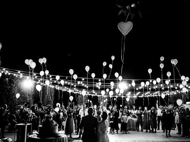 Il matrimonio di Domenico e Paola a Altamura, Bari 89