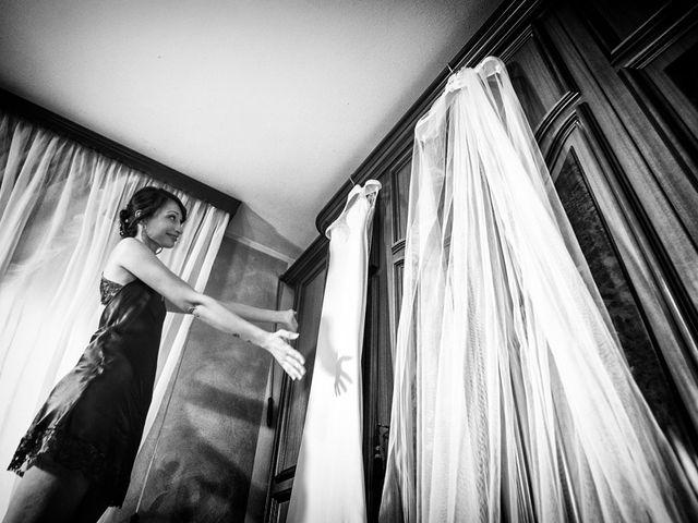 Il matrimonio di Matteo e Ilenia a Carpenedolo, Brescia 21