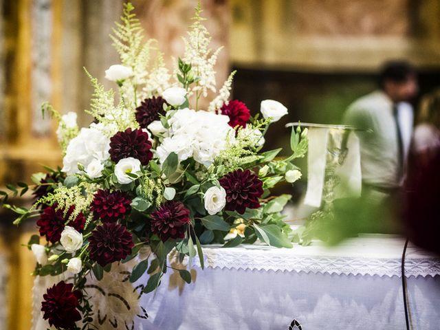 Il matrimonio di Matteo e Ilenia a Carpenedolo, Brescia 34