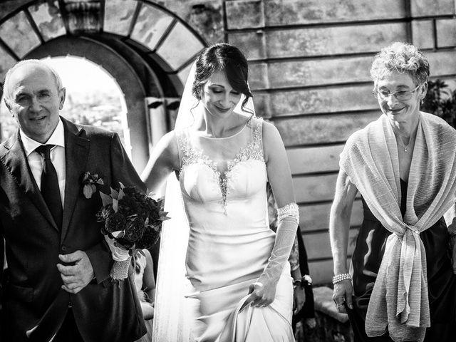 Il matrimonio di Matteo e Ilenia a Carpenedolo, Brescia 44