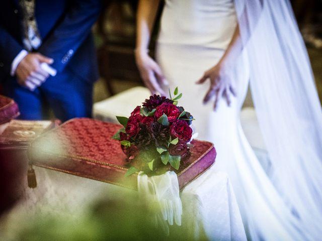 Il matrimonio di Matteo e Ilenia a Carpenedolo, Brescia 47