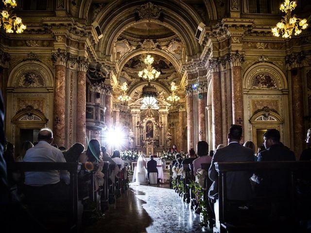 Il matrimonio di Matteo e Ilenia a Carpenedolo, Brescia 48