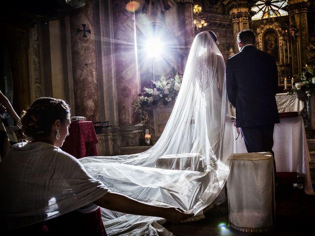 Il matrimonio di Matteo e Ilenia a Carpenedolo, Brescia 49