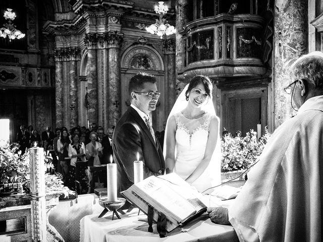 Il matrimonio di Matteo e Ilenia a Carpenedolo, Brescia 50