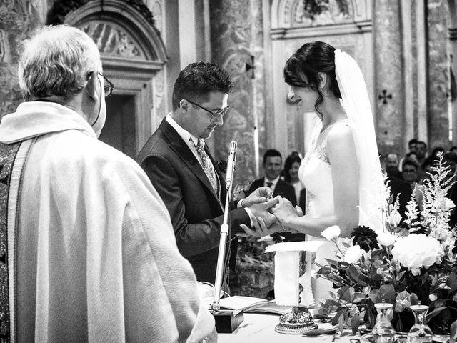 Il matrimonio di Matteo e Ilenia a Carpenedolo, Brescia 51