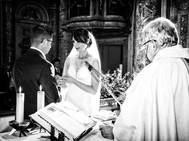 Il matrimonio di Matteo e Ilenia a Carpenedolo, Brescia 52