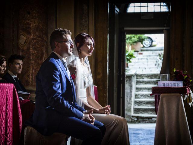Il matrimonio di Matteo e Ilenia a Carpenedolo, Brescia 55