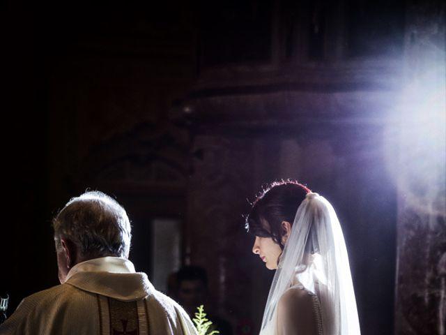 Il matrimonio di Matteo e Ilenia a Carpenedolo, Brescia 56