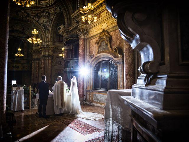 Il matrimonio di Matteo e Ilenia a Carpenedolo, Brescia 57