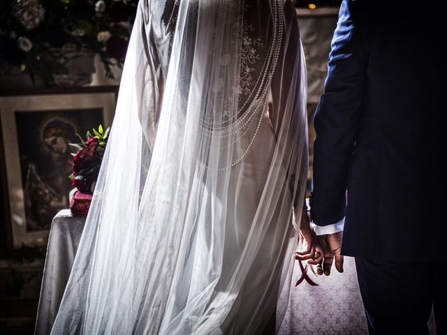 Il matrimonio di Matteo e Ilenia a Carpenedolo, Brescia 58