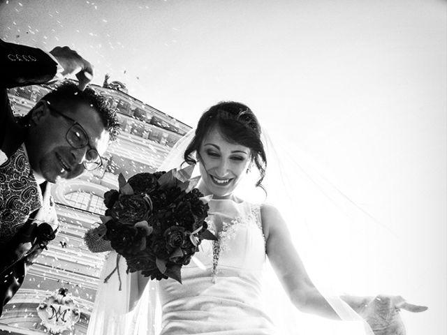 Il matrimonio di Matteo e Ilenia a Carpenedolo, Brescia 59
