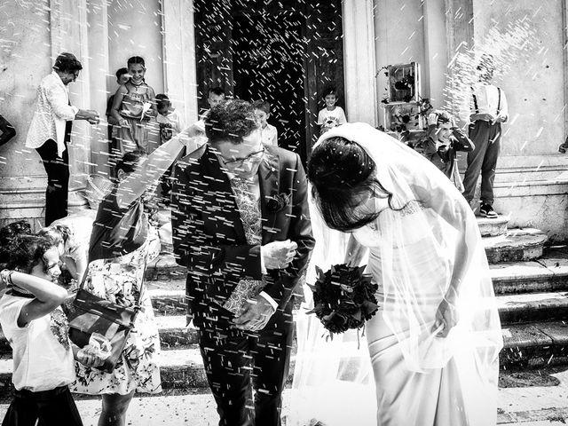 Il matrimonio di Matteo e Ilenia a Carpenedolo, Brescia 61