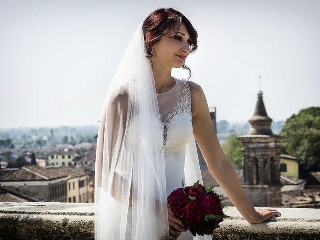 Il matrimonio di Matteo e Ilenia a Carpenedolo, Brescia 62