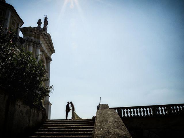 Il matrimonio di Matteo e Ilenia a Carpenedolo, Brescia 65