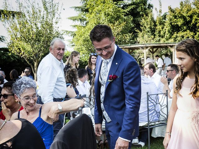 Il matrimonio di Matteo e Ilenia a Carpenedolo, Brescia 69