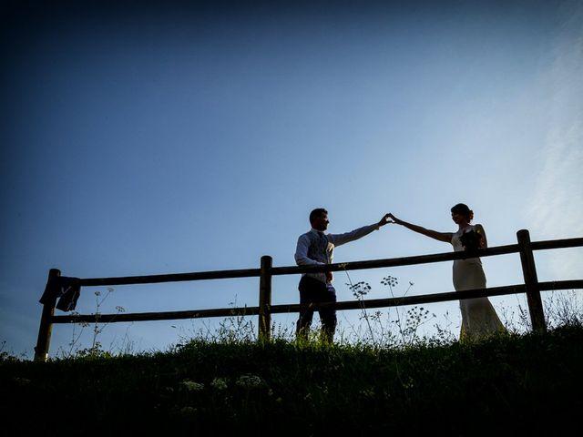 Il matrimonio di Matteo e Ilenia a Carpenedolo, Brescia 72
