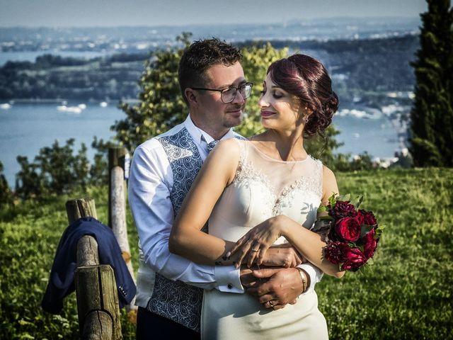 Il matrimonio di Matteo e Ilenia a Carpenedolo, Brescia 75