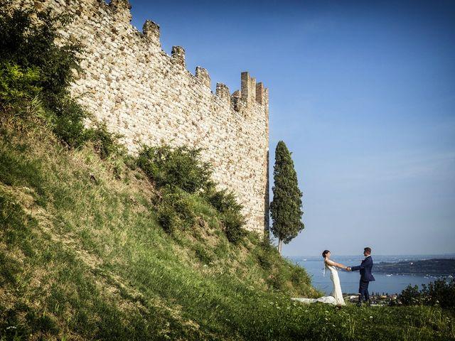 Il matrimonio di Matteo e Ilenia a Carpenedolo, Brescia 76