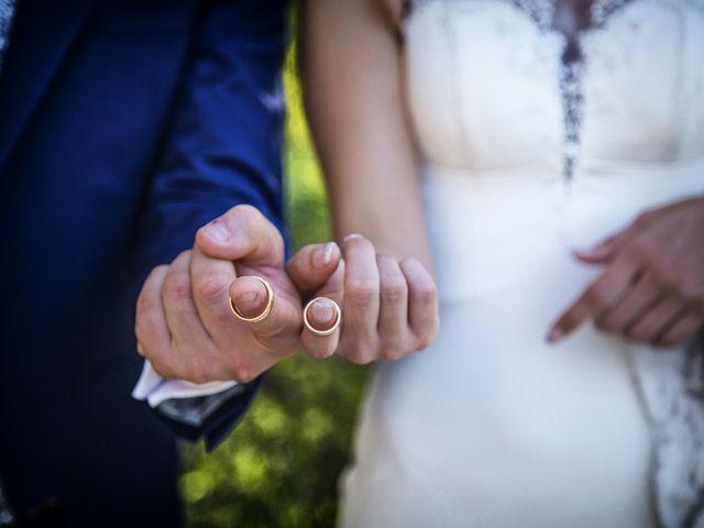 Il matrimonio di Matteo e Ilenia a Carpenedolo, Brescia 78