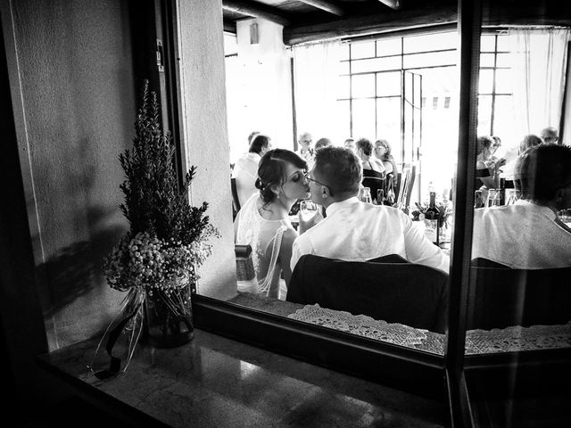 Il matrimonio di Matteo e Ilenia a Carpenedolo, Brescia 87