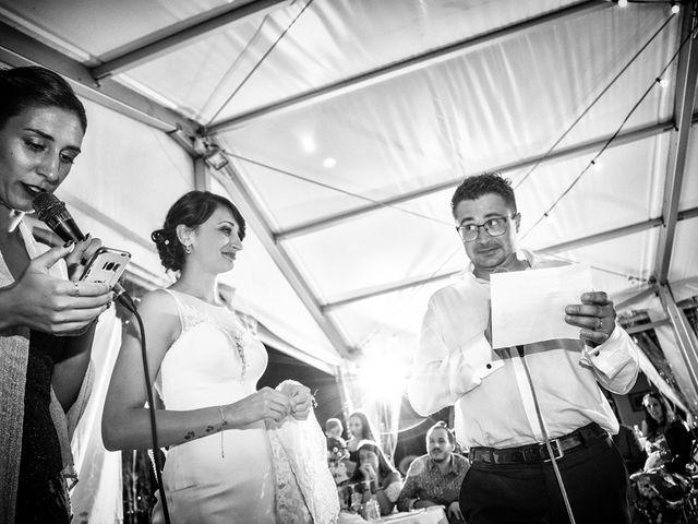 Il matrimonio di Matteo e Ilenia a Carpenedolo, Brescia 93