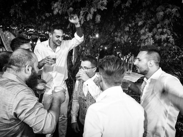 Il matrimonio di Matteo e Ilenia a Carpenedolo, Brescia 94