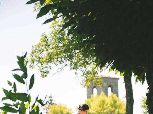 Il matrimonio di Alan e Lucrezia a Pavullo nel Frignano, Modena 8