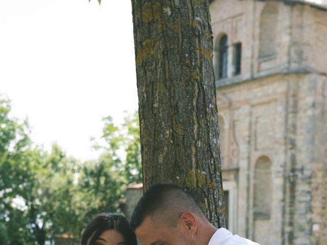 Il matrimonio di Alan e Lucrezia a Pavullo nel Frignano, Modena 9