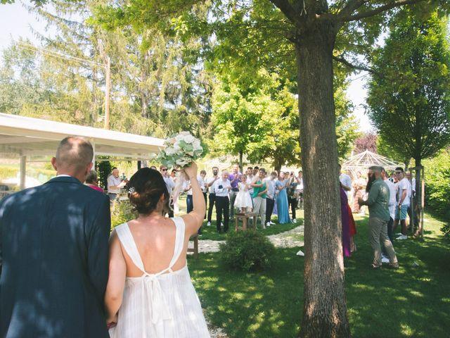 Il matrimonio di Alan e Lucrezia a Pavullo nel Frignano, Modena 11