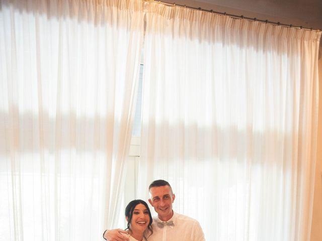 Il matrimonio di Alan e Lucrezia a Pavullo nel Frignano, Modena 14