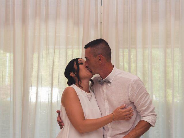 Il matrimonio di Alan e Lucrezia a Pavullo nel Frignano, Modena 15