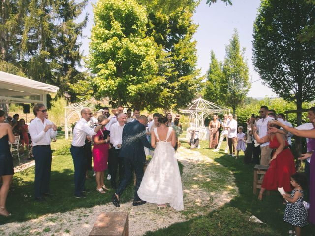 Il matrimonio di Alan e Lucrezia a Pavullo nel Frignano, Modena 16