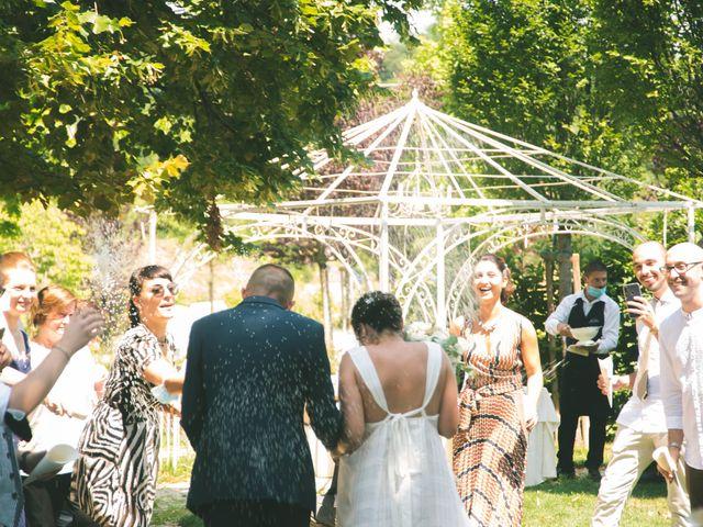 Il matrimonio di Alan e Lucrezia a Pavullo nel Frignano, Modena 17