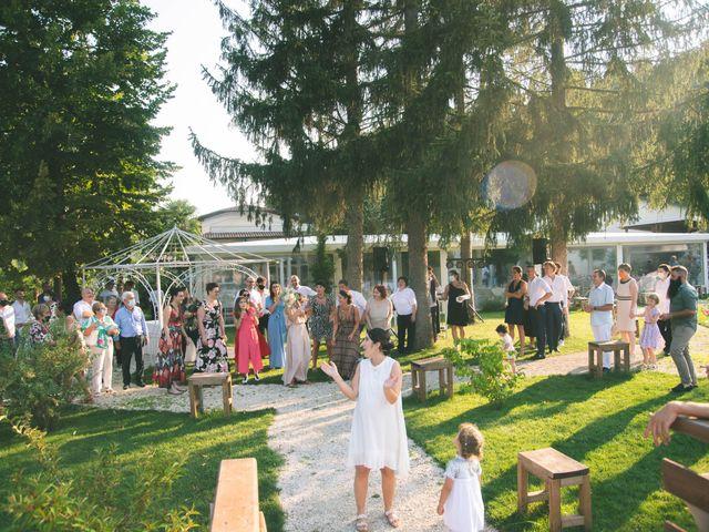 Il matrimonio di Alan e Lucrezia a Pavullo nel Frignano, Modena 18