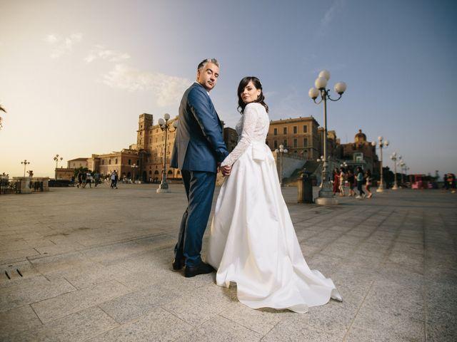 Il matrimonio di Panas e Sara a Cagliari, Cagliari 5