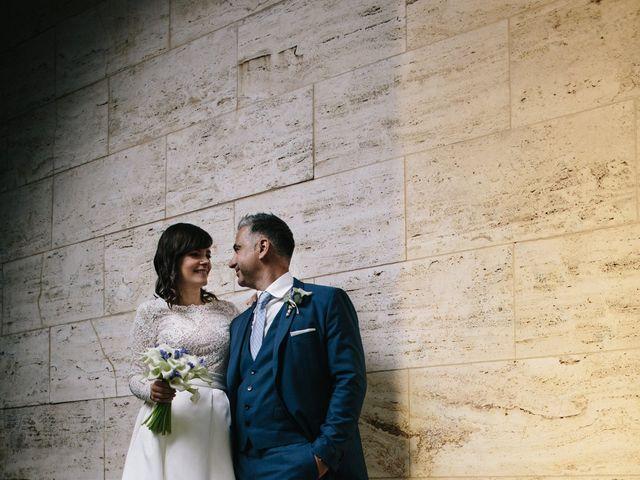 Il matrimonio di Panas e Sara a Cagliari, Cagliari 6