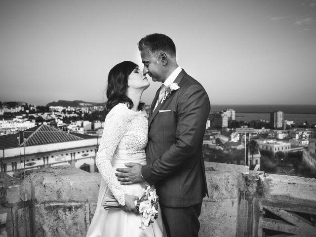 Il matrimonio di Panas e Sara a Cagliari, Cagliari 7