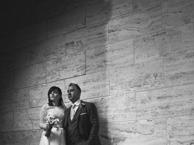 Il matrimonio di Panas e Sara a Cagliari, Cagliari 8